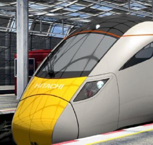 Delays expected: No firm timescale given for rail electrification