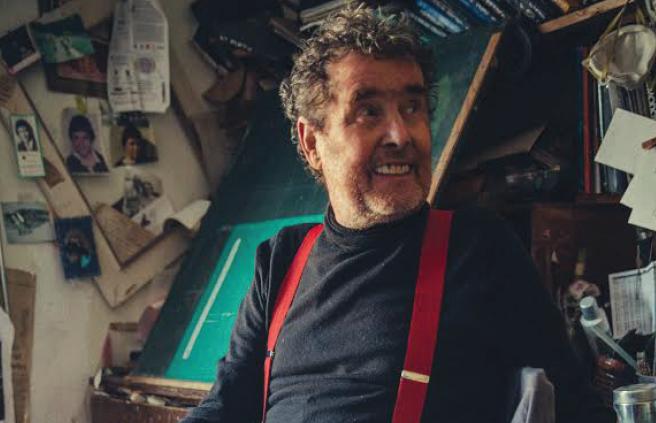 Osi Rhys Osmond: Film fer yn ennill BAFTA Cymru