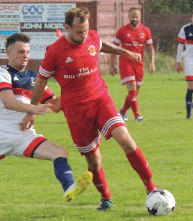 Champions: Welsh Dragons progress to the quarter final