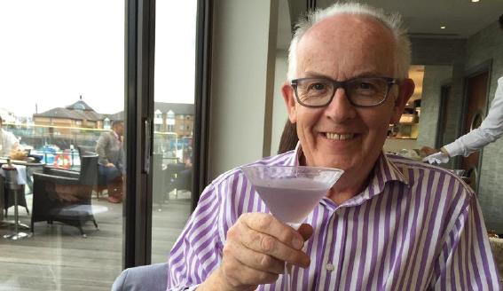 Terry Dyddgen-Jones: Gweithio ar llawer o rhaglenni drama