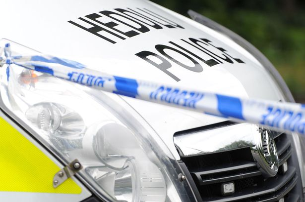 Welsh-police