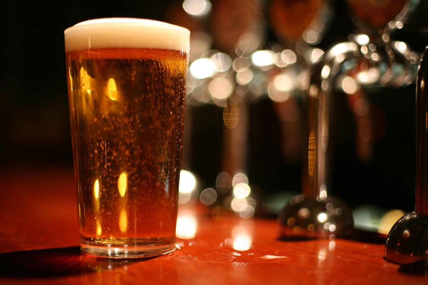 pint-beer